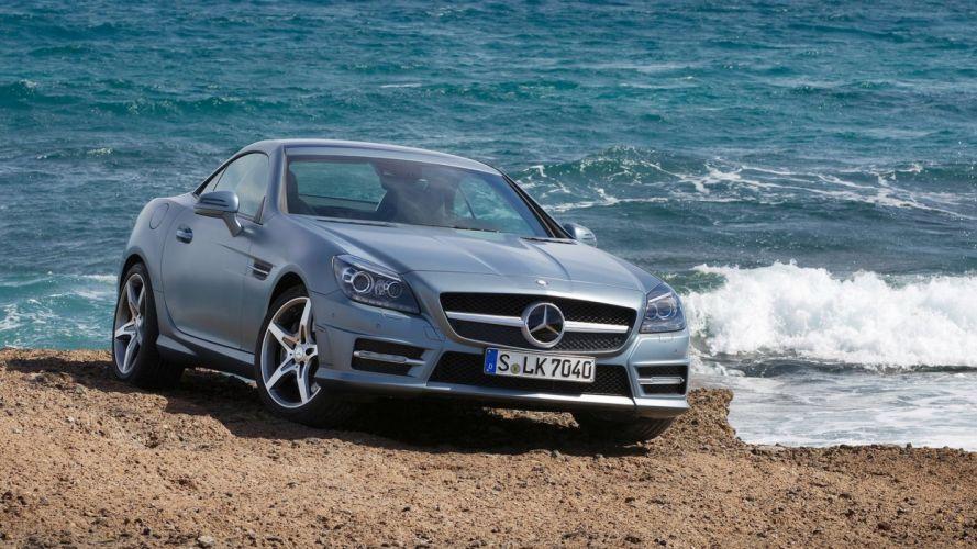 cars transportation wheels speed automobiles sea wallpaper