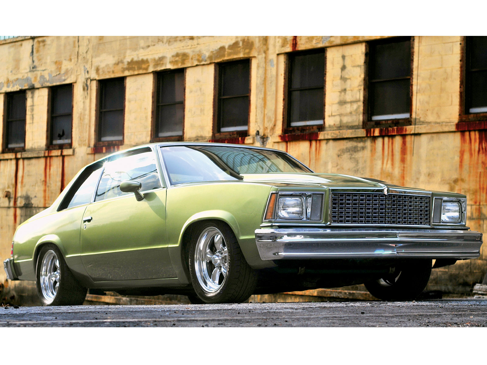 chevrolet malibu hot rod - photo #5