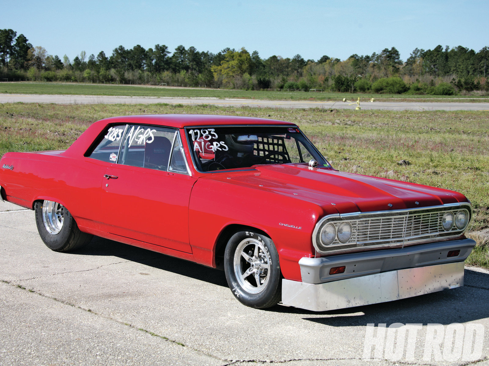 chevrolet malibu hot rod - photo #39