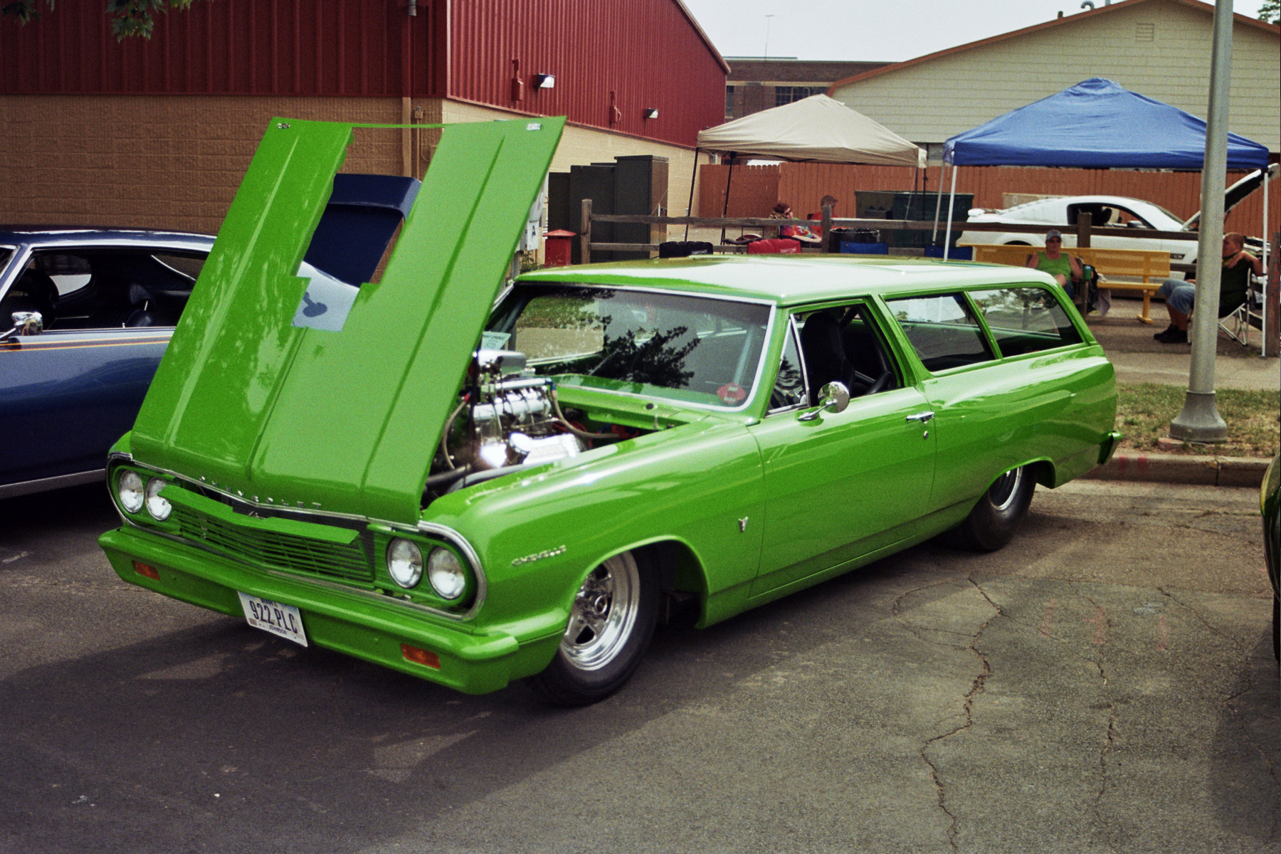 chevrolet malibu hot rod - photo #42