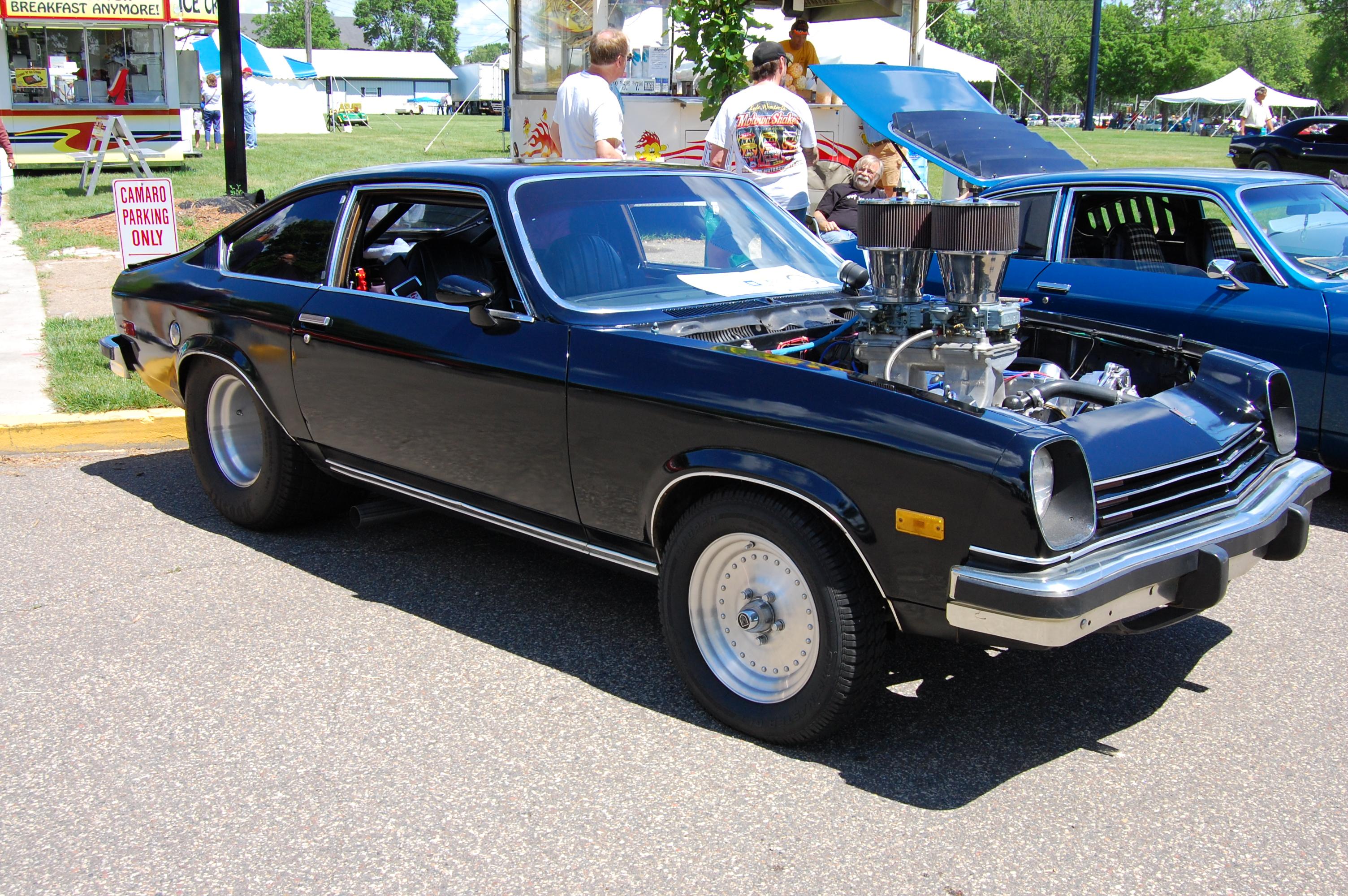 Chevrolet vega classic hot rod rods engine g wallpaper - Vega wallpaper ...