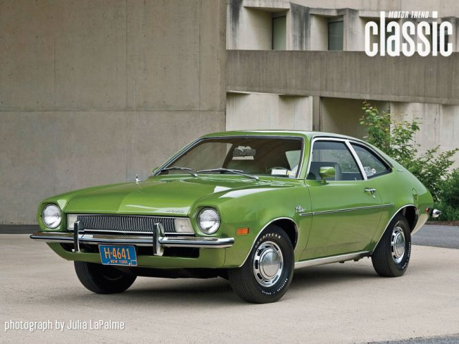 FORD PINTO classic f wallpaper