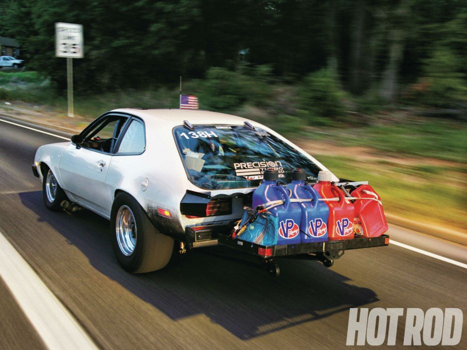 FORD PINTO classic hot rod rods          g wallpaper
