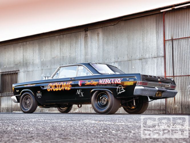 MERCURY CYCLONE muscle classic hot rod rods drag racing race g wallpaper