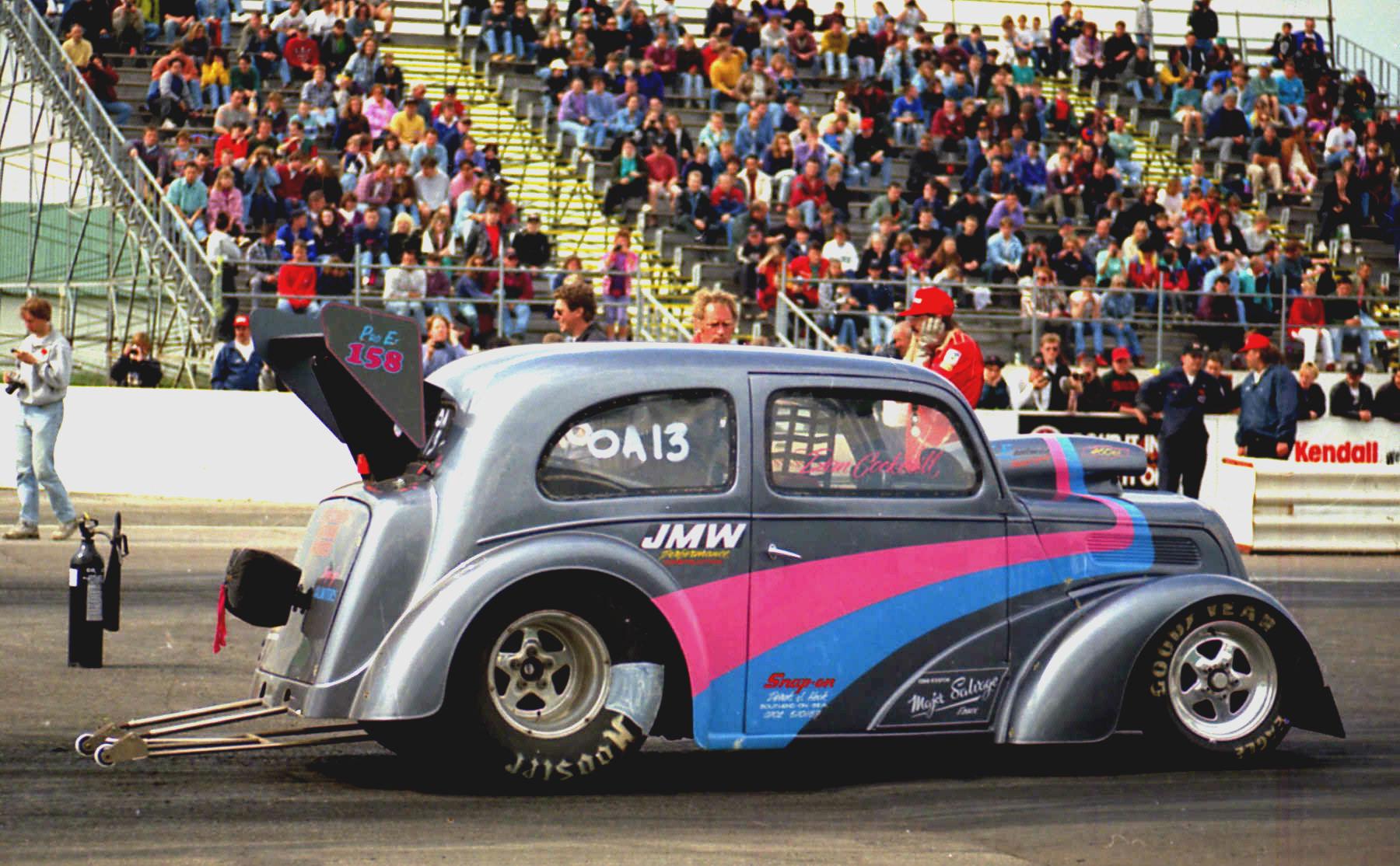 Drag Racing Cars >> FORD ANGLIA retro hot rod rods drag racing race hw wallpaper   1800x1114   189403   WallpaperUP