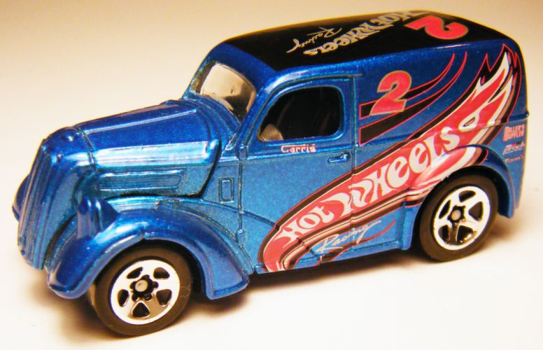 FORD ANGLIA retro hot rod rods toy d_JPG wallpaper