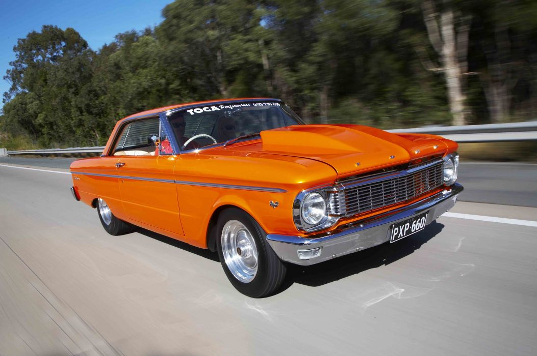 hot rod rods ford falcon       g wallpaper