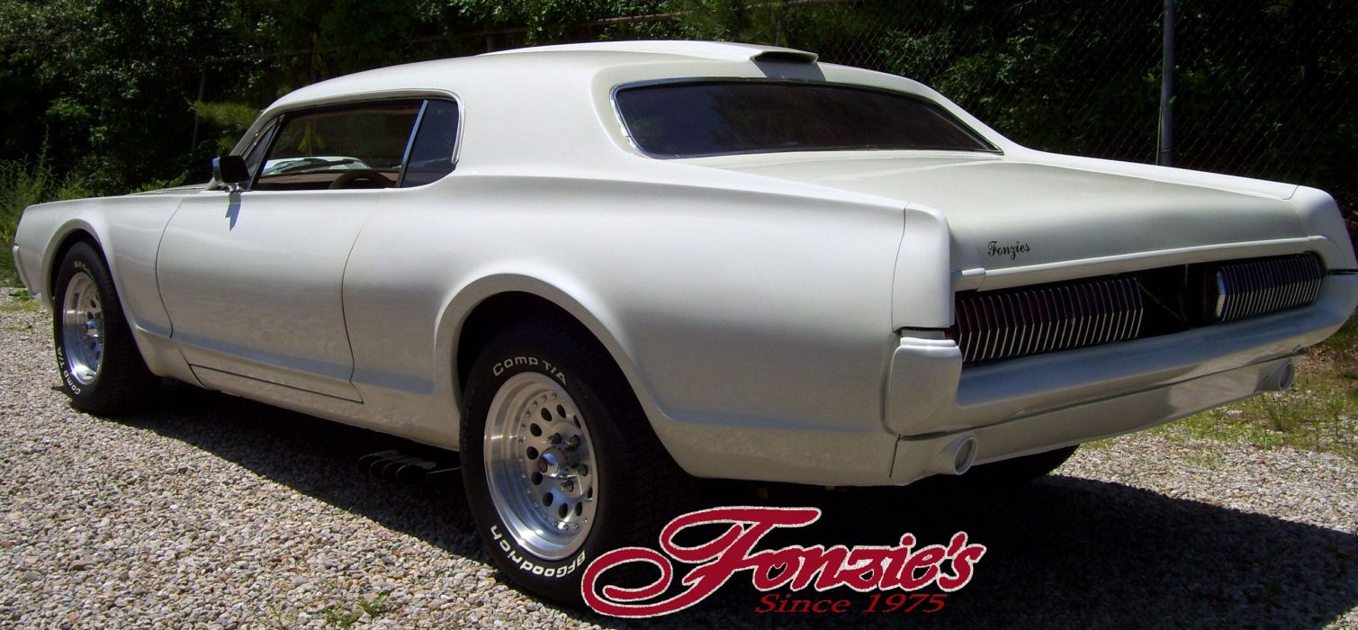 MERCURY COUGAR muscle classic hot rod rods    gh wallpaper