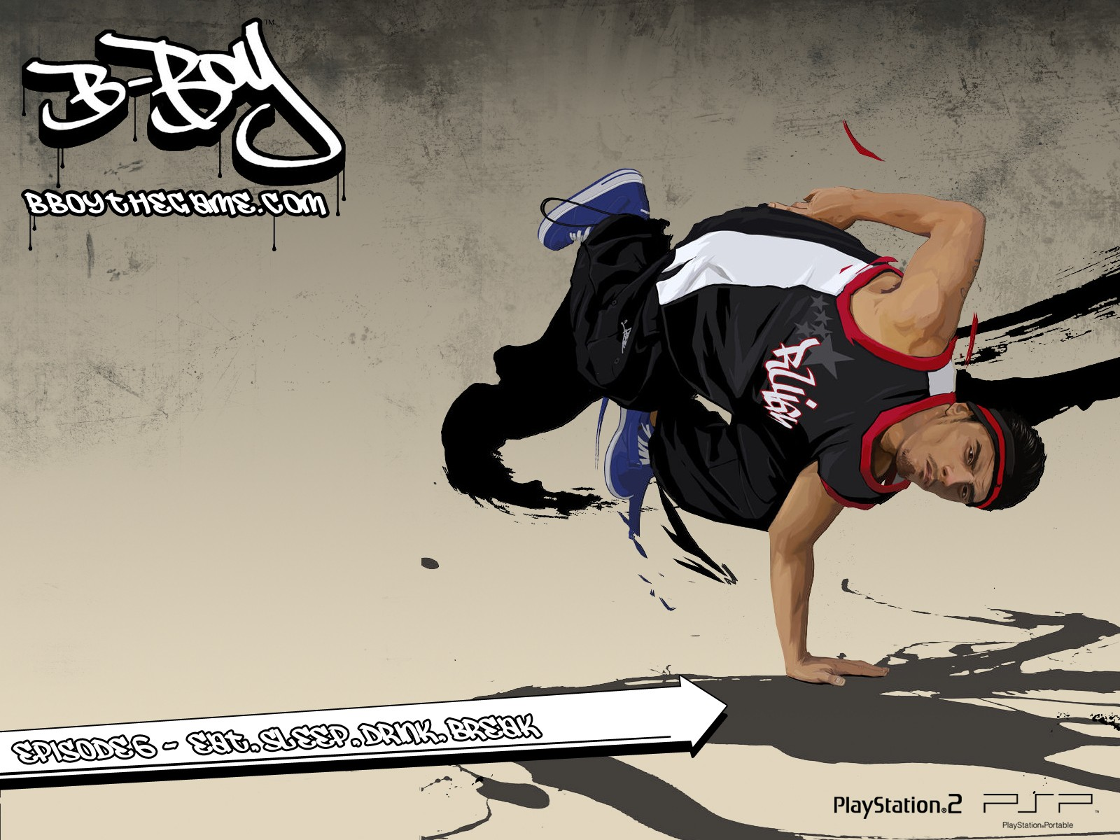 Bboy City 18 in Austin