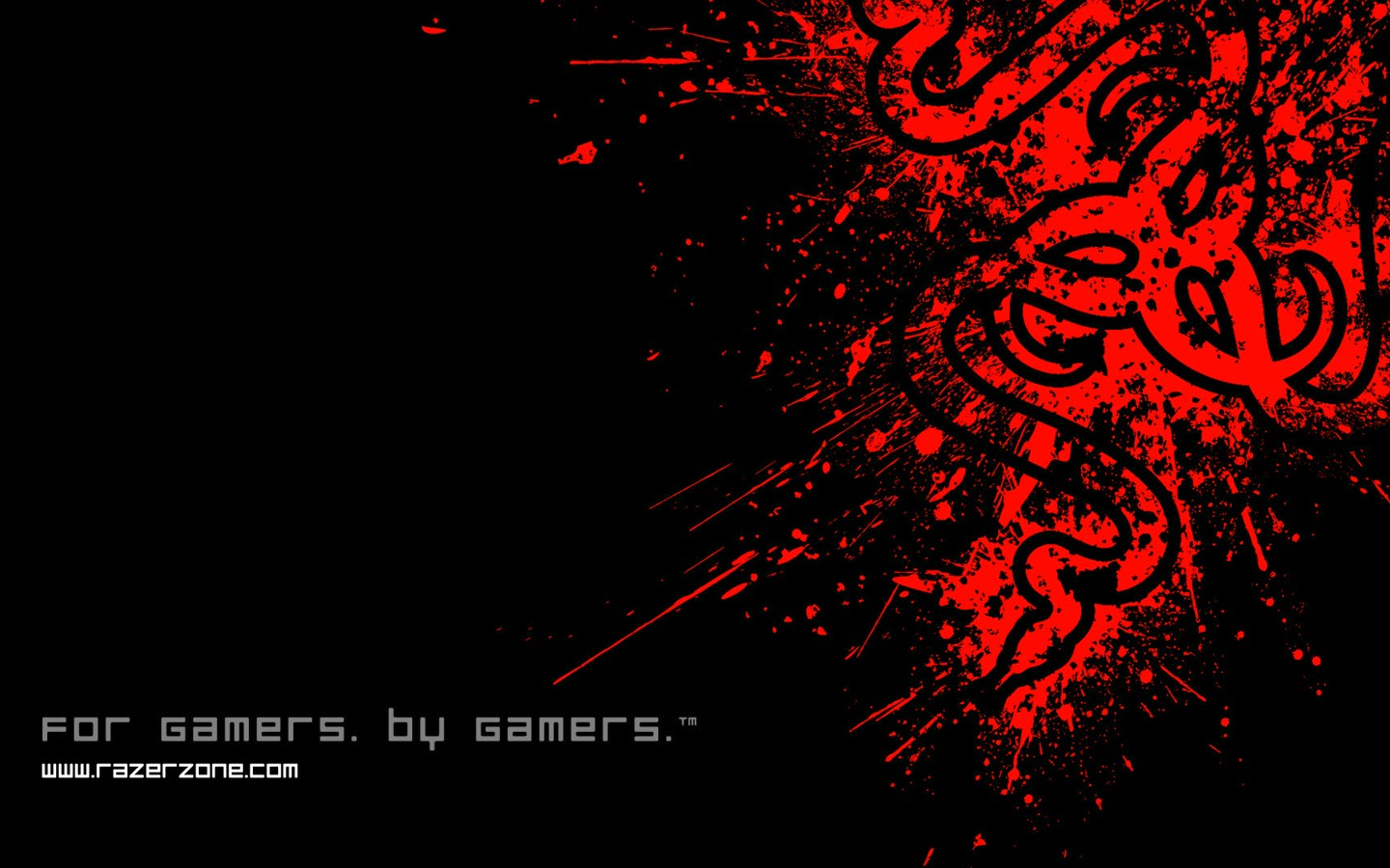 Naga Razer gaming wallpaper | 1440x900 | 189540 | WallpaperUP