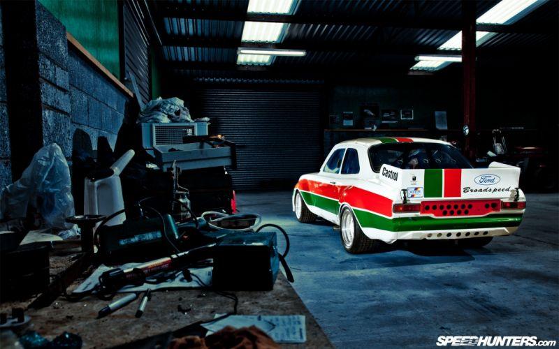 cars Italian wallpaper