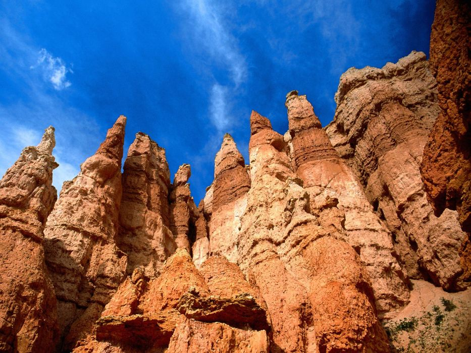 canyon cliffs wallpaper