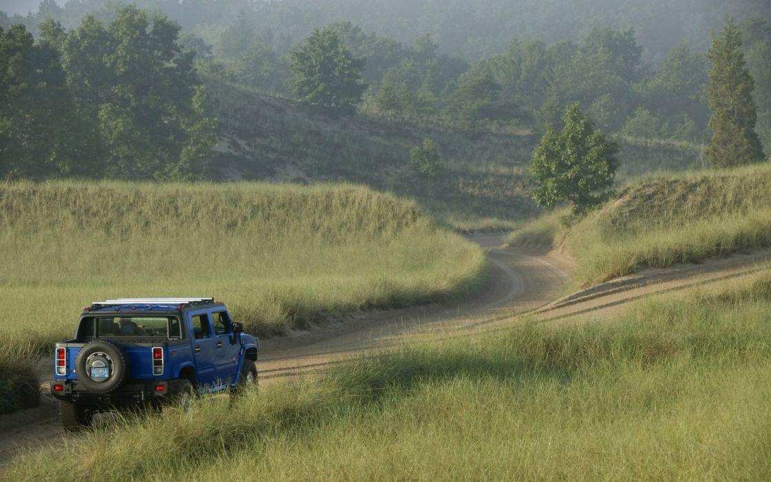cars safari wallpaper