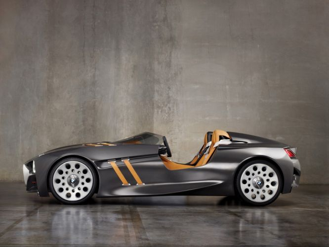 cars room BMW 328 Hommage wallpaper