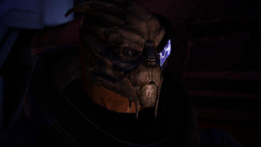 Mass Effect Mass Effect 2 Mass Effect 3 Xbox 360 Garrus Vakarian Garrus wallpaper