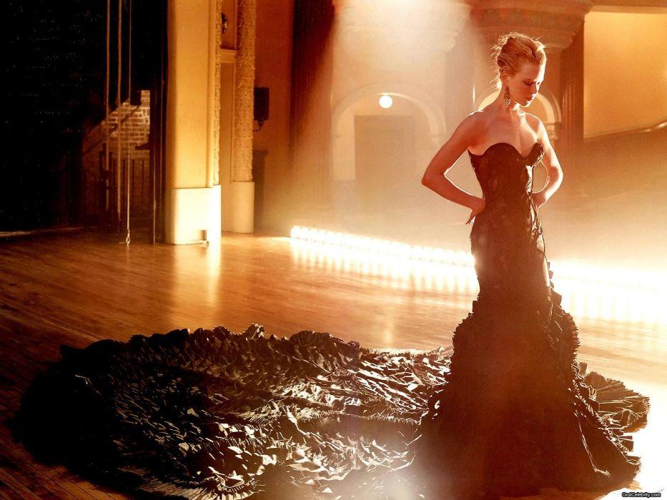 women actress models Nicole Kidman wallpaper
