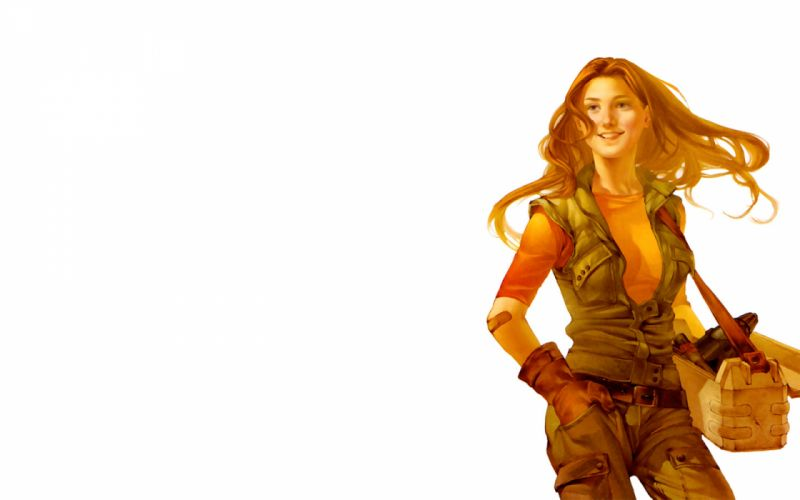 Firefly Jewel Staite simple background wallpaper
