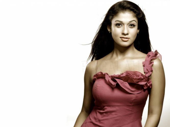 actress telugu Tollywood Nayanthara south indian girls models wallpaper