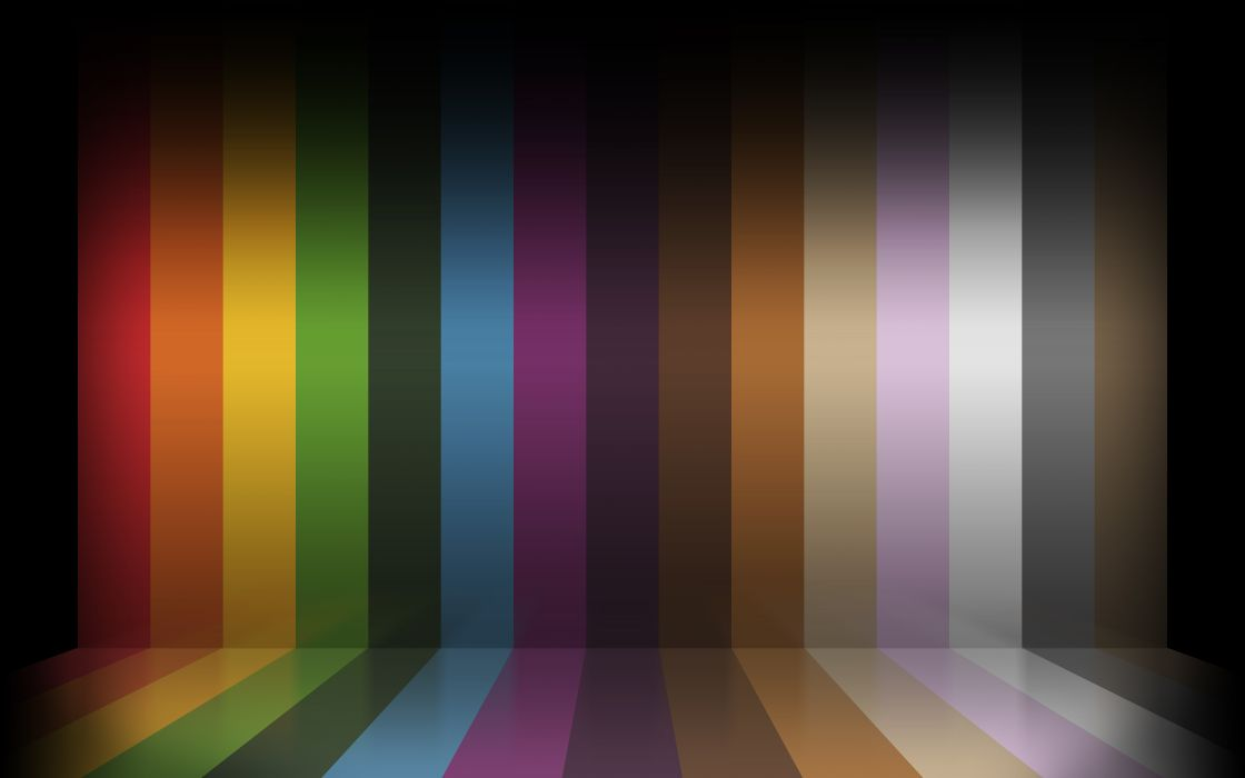 multicolor patterns stripes wallpaper