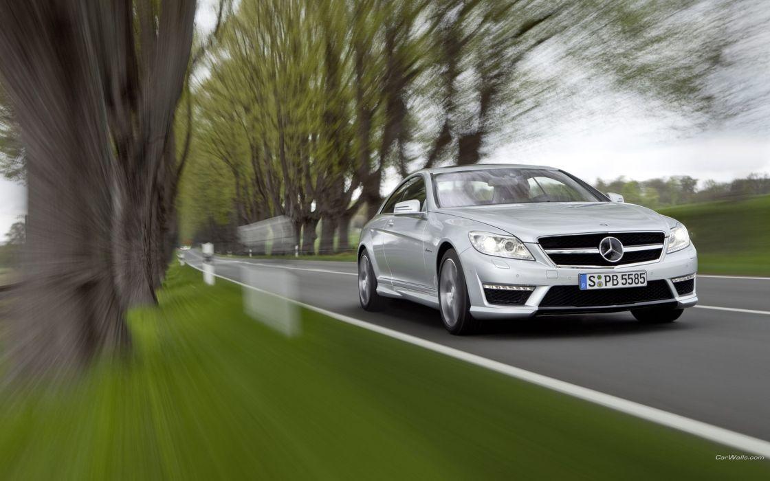 cars AMG vehicles Mercedes-Benz wallpaper