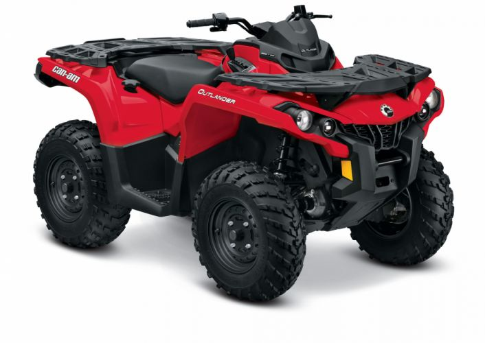 2013 Can-Am Outlander 650 atv quad offroad motorbike bike dirtbike g wallpaper