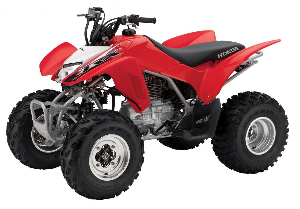 2013 Honda TRX250X atv quad offroad motorbike bike dirtbike        g wallpaper