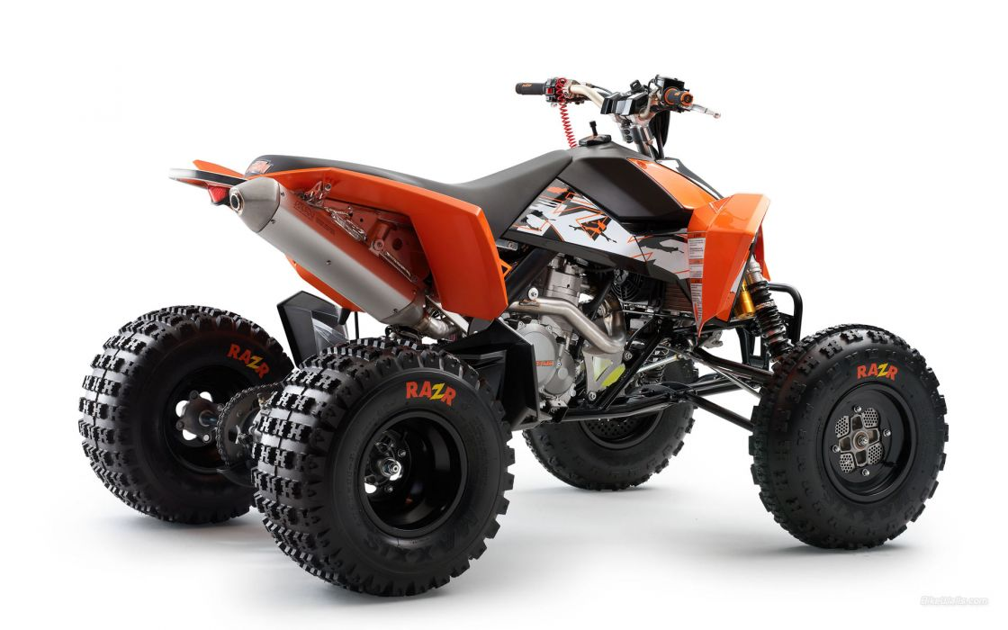 2013 KTM 525XC atv quad offroad motorbike bike dirtbike    g wallpaper