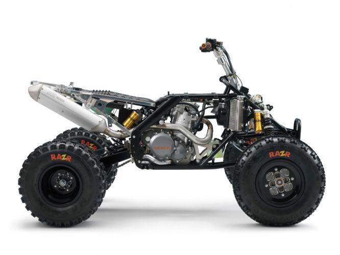 2013 KTM 525XC atv quad offroad motorbike bike dirtbike engine g wallpaper