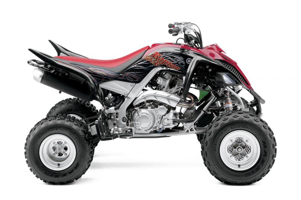 2013 Yamaha Raptor 700R SE atv quad offroad motorbike bike dirtbike    h wallpaper