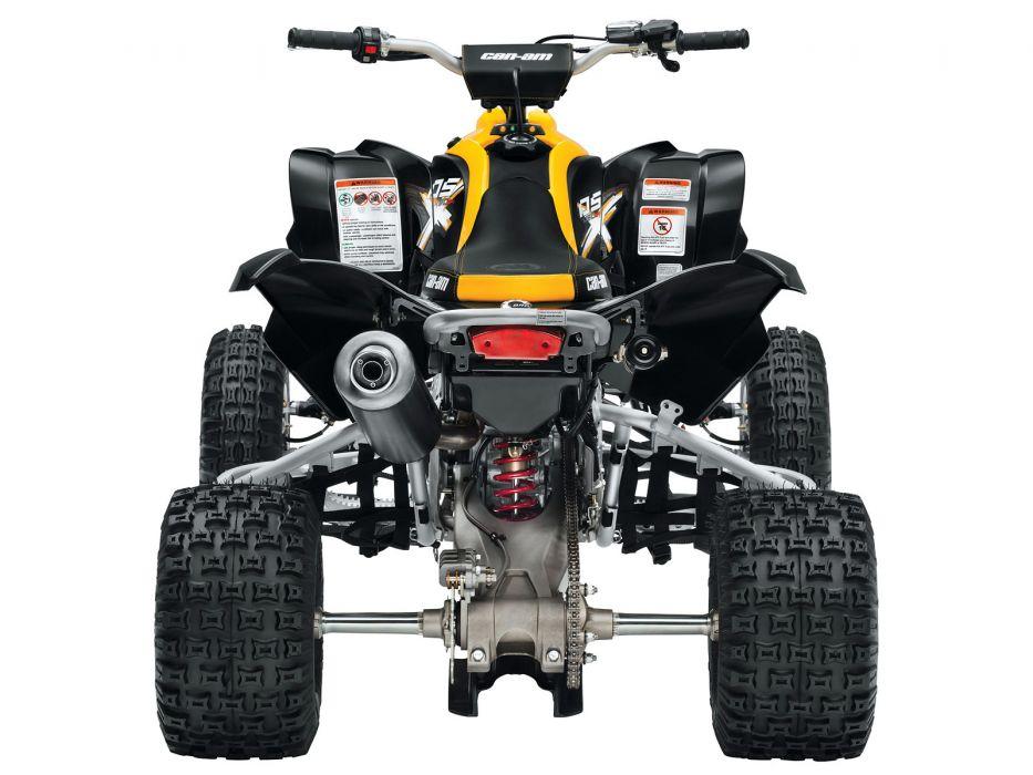 Can-Am DS 450 atv quad offroad motorbike bike dirtbike    g wallpaper