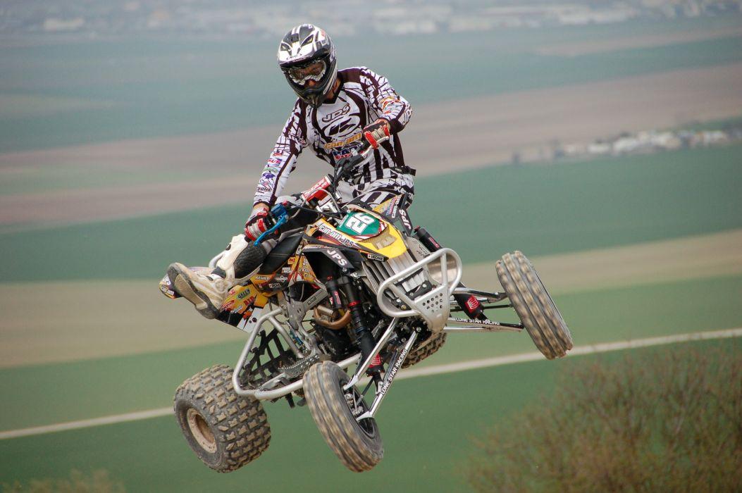 Can-Am DS 450 atv quad offroad motorbike bike dirtbike racing race  dg wallpaper
