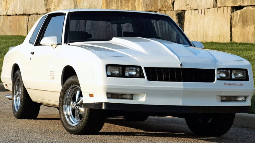 CHEVROLET MONTE CARLO muscle hot rod rods g wallpaper