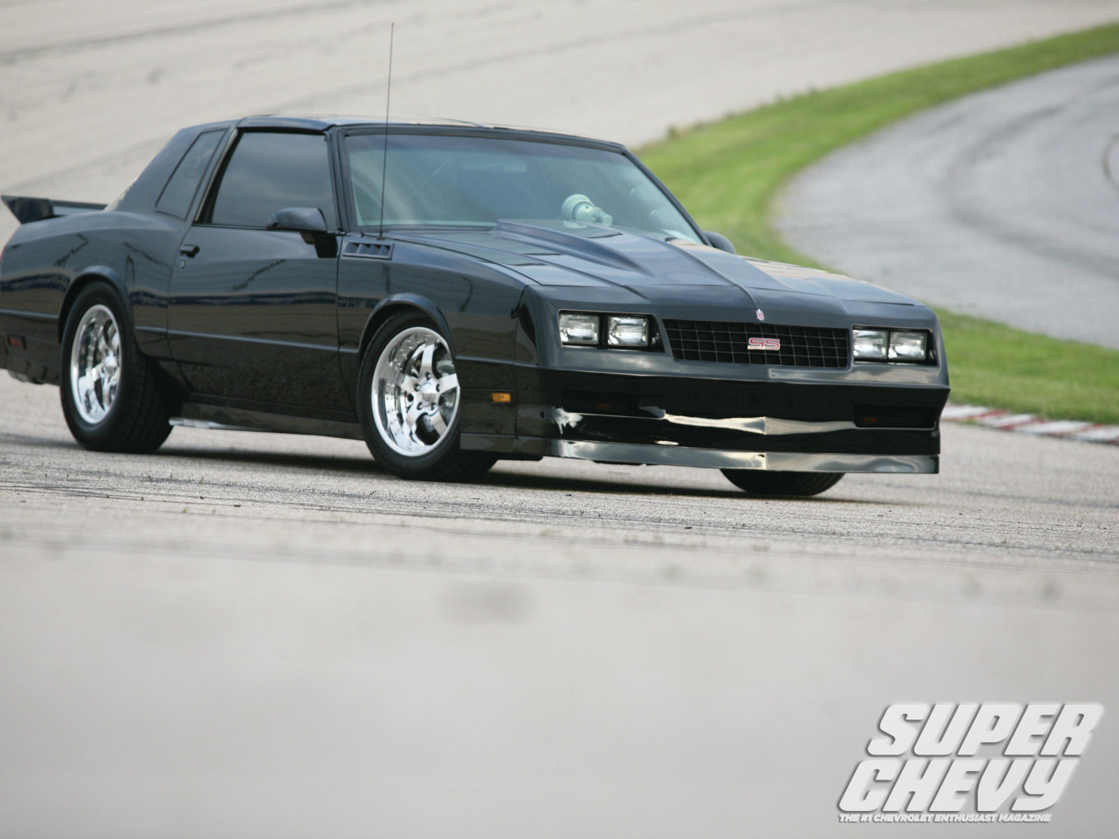 Chevrolet monte carlo muscle hot rod rods d wallpaper - Monte carlo movie wallpaper ...