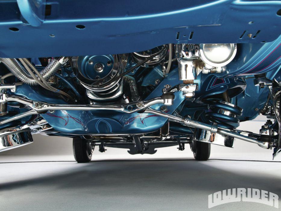 CHEVROLET MONTE CARLO muscle lowrider custom engine       g wallpaper