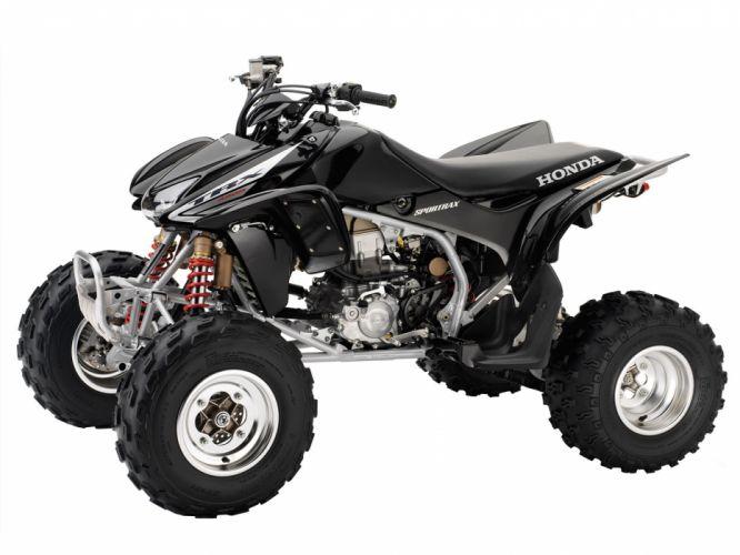 Honda TRX450R atv quad offroad motorbike bike dirtbike g wallpaper