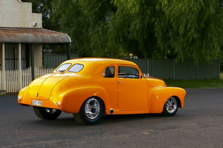hot rod rods holden retro g wallpaper