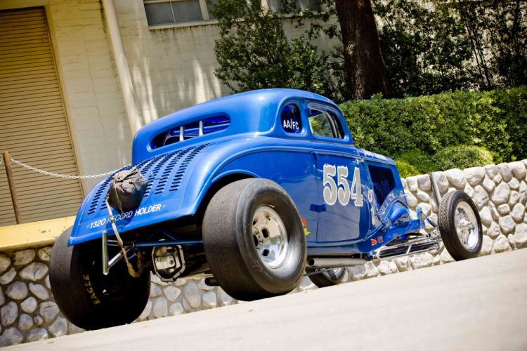 hot rod rods retro drag racing race h wallpaper
