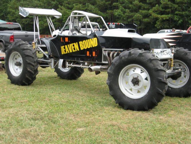 MUD-BOGGING 4x4 offroad race racing monster-truck race racing f wallpaper