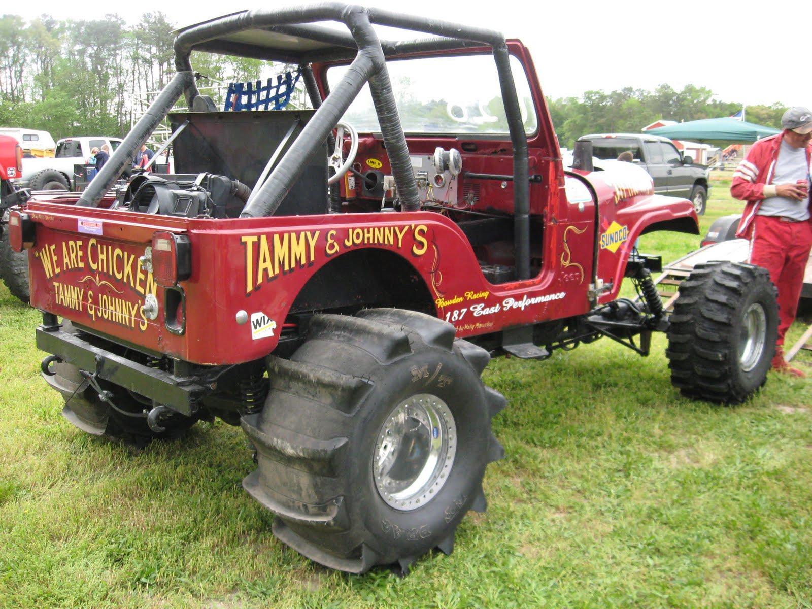 Mud Racing Trucks.html | Autos Weblog