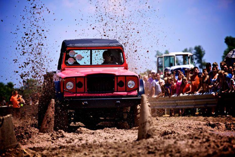 MUD-BOGGING 4x4 offroad race racing monster-truck race racing jeep g wallpaper