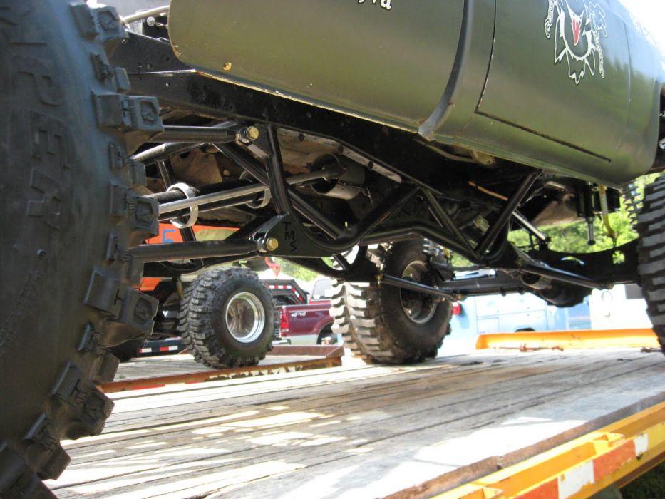 MUD-BOGGING 4x4 offroad race racing monster-truck race racing pickup wheel      g wallpaper