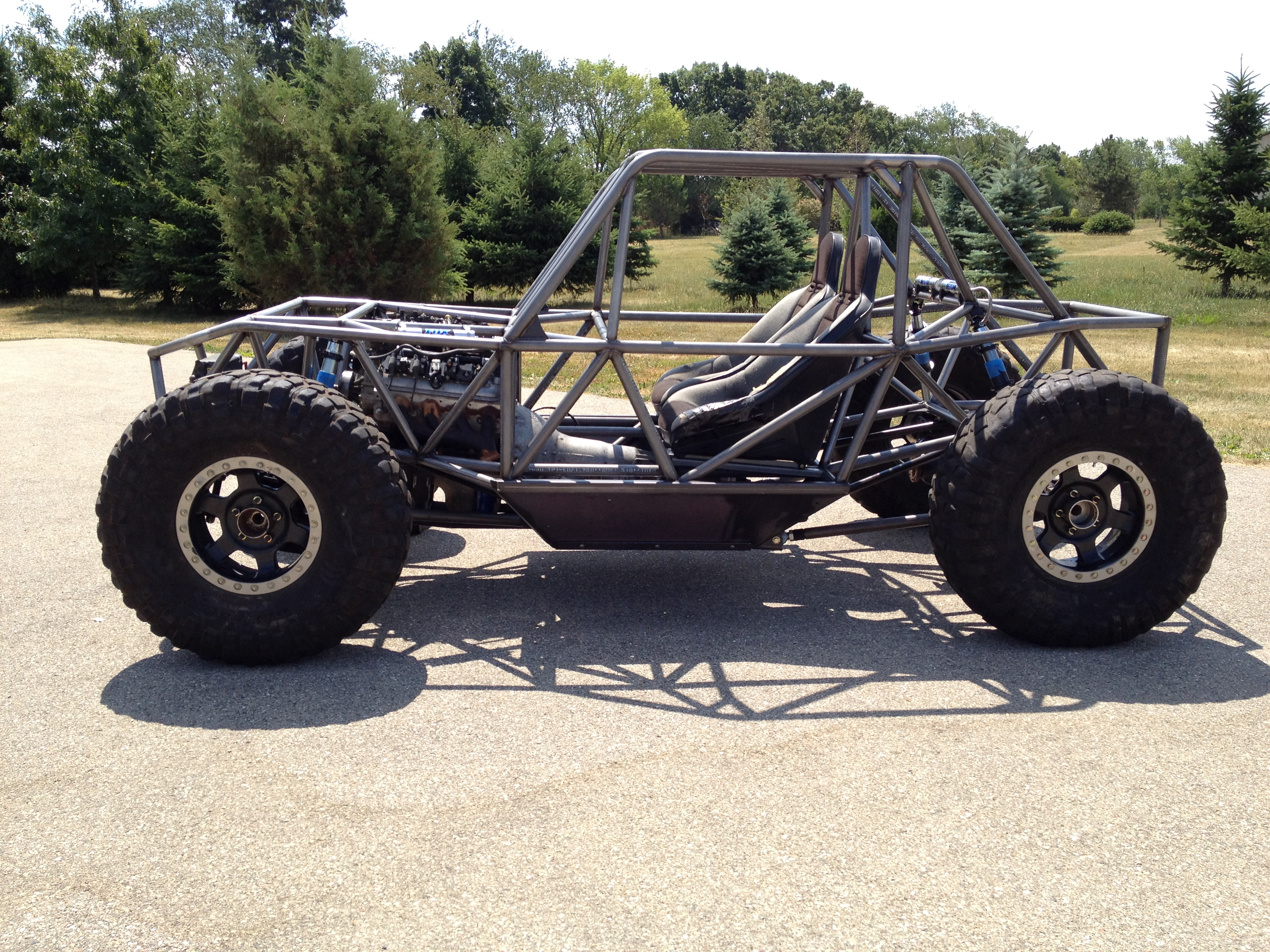 Rock Crawlers 4x4 : Rock crawler offroad race racing t