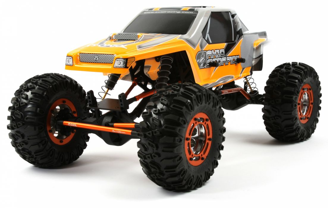 ROCK-CRAWLER 4x4 offroad race racing race racing crawler ford monster-truck toyota      f wallpaper