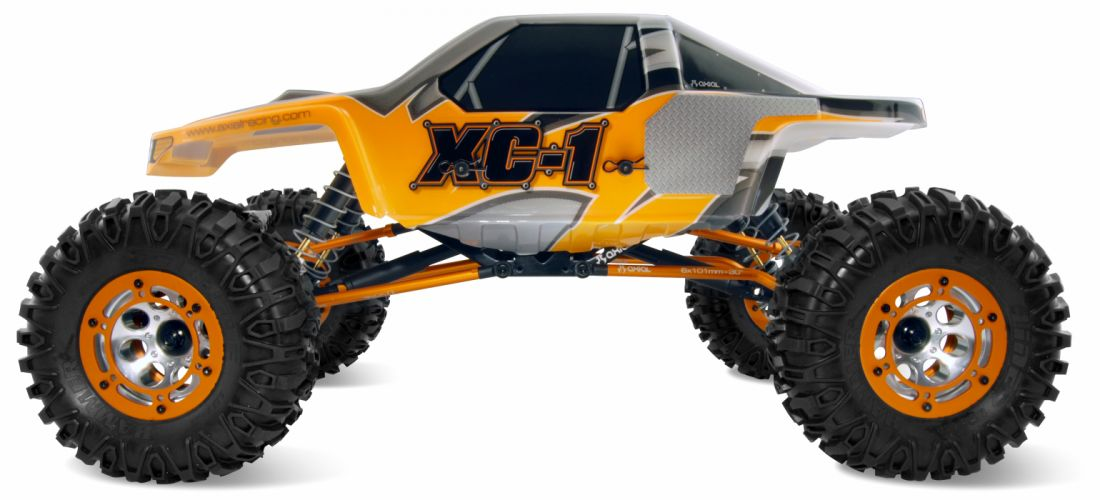 ROCK-CRAWLER 4x4 offroad race racing race racing crawler ford monster-truck toyota g wallpaper