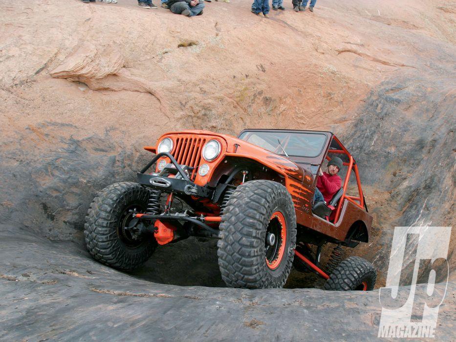 ROCK-CRAWLER 4x4 offroad race racing race racing crawler jeep monster-truck    f wallpaper