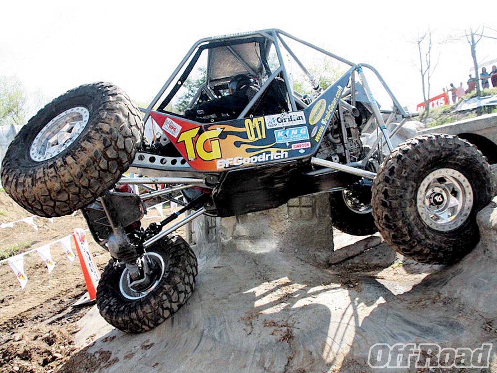 Rock Crawler 4x4 Offroad Race Racing Race Racing Crawler