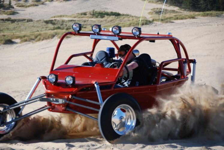 SANDRAIL dunebuggy offroad hot rod rods race racing custom gw wallpaper