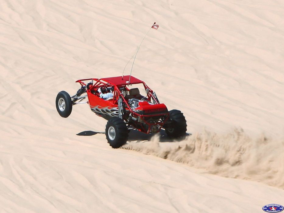 SANDRAIL dunebuggy offroad hot rod rods race racing custom volkswagon    gg wallpaper