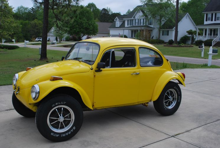 VOLKSWAGON baja offroad race racing bug beetle baja-bug beetle dx wallpaper