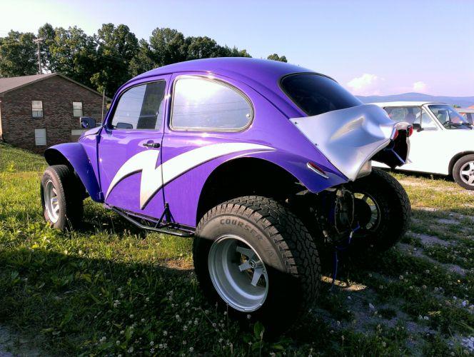 VOLKSWAGON baja offroad race racing bug beetle baja-bug beetle fd wallpaper